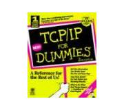 TCP/IP For Dummies 2nd Edition