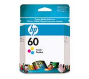 PIHPCC643WA HP CC643WA #60 Colored Ink for HP D2560