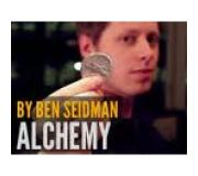 Alchemy by ben seidman