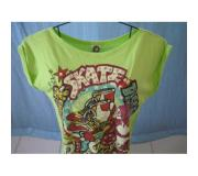 Apple Green T-shirt