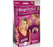 STRAP PERFECT / THE ULTIMATE BRA STRAP SOLUTION