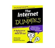 The Internet For Dummies?: Starter Kit, 7th Edition