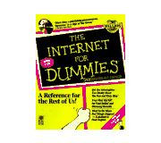 The Internet for Dummies 5th Edition Starter Kit