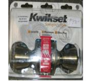 KWIKSET KW 400 BEL-AIR US5